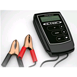 56-924 CTEK, Tester batterie (battery analyzer) 200- 1200 EN per qualsiasi tipo di batteria al piombo-acido 12 V, WET, MF, AGM, GEL O Ca/Ca
