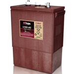 L16G-AC Trojan, Batteria Trojan L16G-AC Deep Cycle Battery, 6V 390Ah.(20hr.) Term. 7, UT