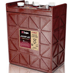 J305P-AC Trojan, Batteria Trojan J305P-AC Deep Cycle Battery, 6V 330Ah.(20hr.) Term. 6, DT