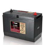 31XHS Trojan, Batteria Trojan Deep Cycle Battery 31XHS, 12V 130Ah. (20hr.) Term. 11, ST