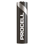 PC2400-BOX1200, Procell (by Duracell), Pila alcalina size AAA Ministilo 1,5V LR03 Box 1200 pz. (sostituisce Duracell Industrial MN2400-IND-BOX1200)