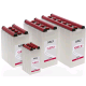 Block battery Ni-CD SAFT